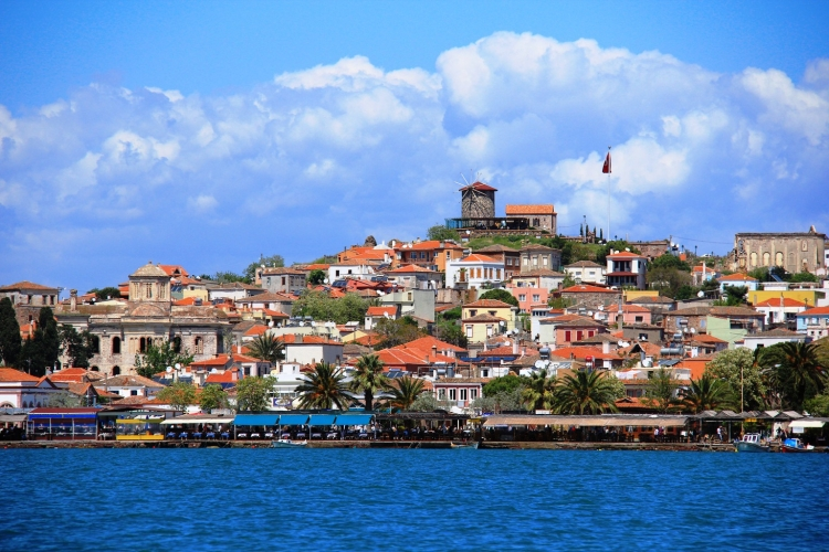 Ayvalik: The Most Impressive Geography Of The Aegean