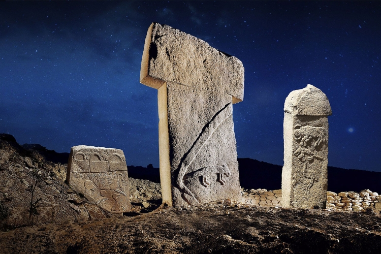 Göbeklitepe: First Temple Of The World