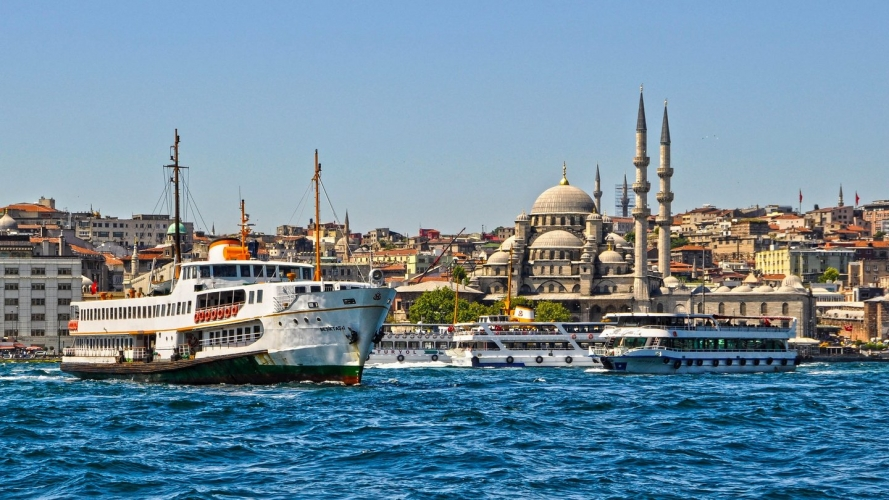 İstanbul: The Imperial Capital
