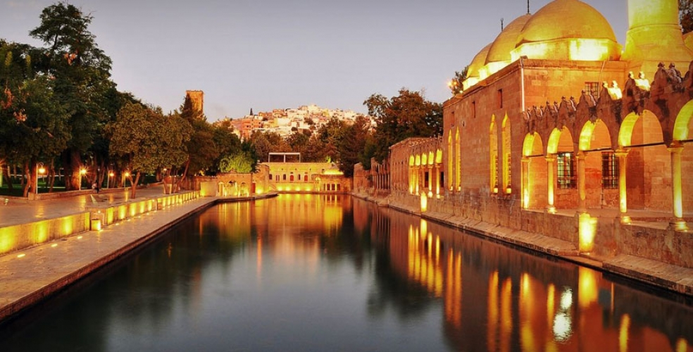 Şanliurfa: The City That Changed Human History